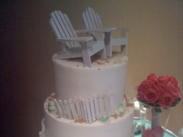 Tmx 1295898311563 20101120160449 Largo, Florida wedding cake