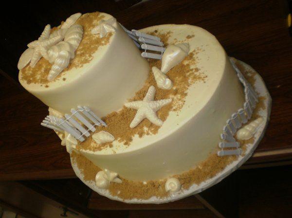 Tmx 1295898329454 CHANTILLYFB2047 Largo, Florida wedding cake