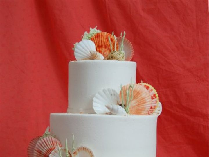 Tmx 1295898373566 DSC0060 Largo, Florida wedding cake