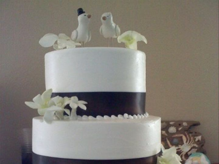 Tmx 1295901165522 20101024165844 Largo, Florida wedding cake