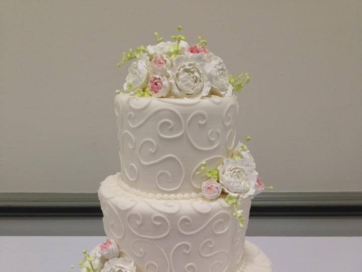 Tmx 1467852493553 101719257671157099730562039912042n Largo, Florida wedding cake