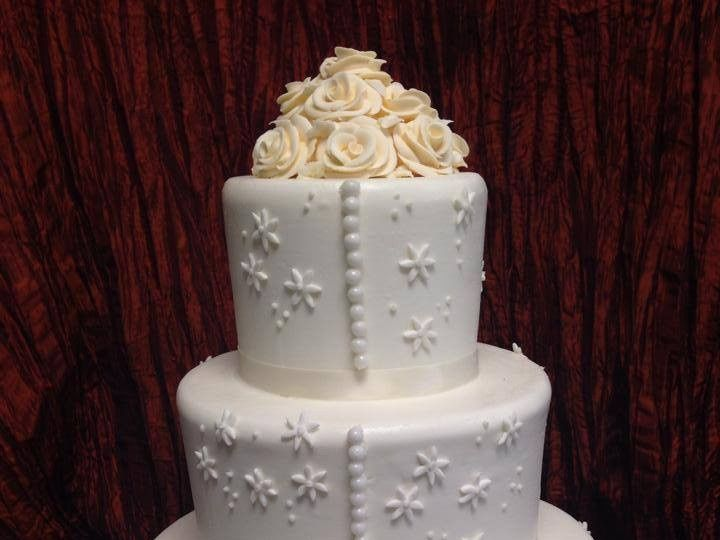 Tmx 1467852503166 103256477846982982147975571726451125660911n Largo, Florida wedding cake