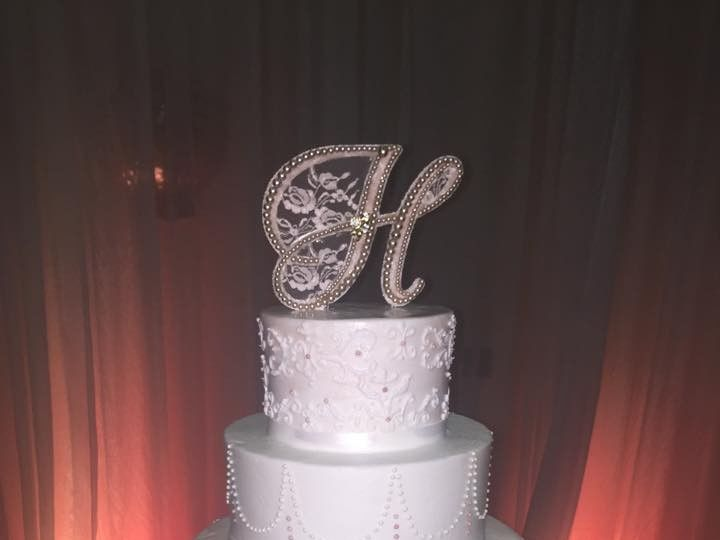 Tmx 1467852512526 111647949942890205890562573090996431946411n Largo, Florida wedding cake