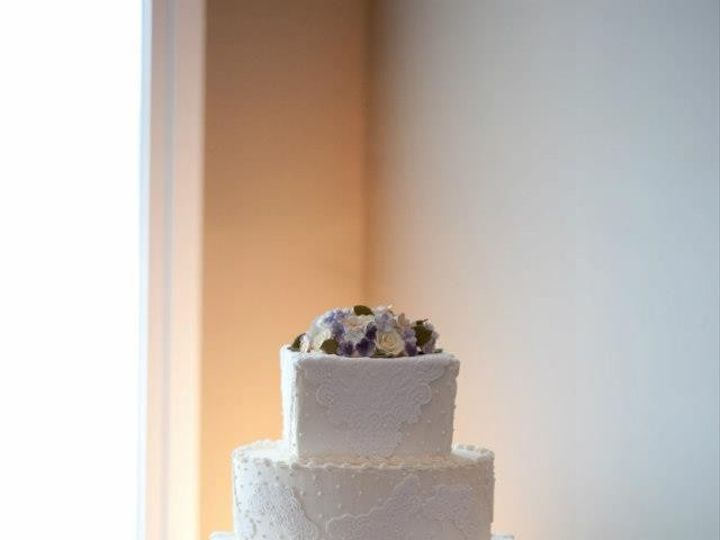 Tmx 1467853767544 238945090625524450411584682999n Largo, Florida wedding cake