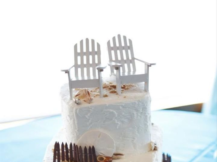 Tmx 1467854469179 601130547353541949275237630192n Largo, Florida wedding cake