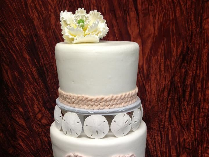 Tmx 1467854474547 9419965914819242031031352403096n Largo, Florida wedding cake