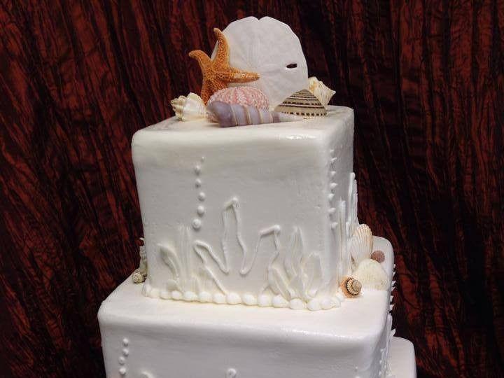 Tmx 1467854510980 15110167857152381131032604667390236915317n Largo, Florida wedding cake