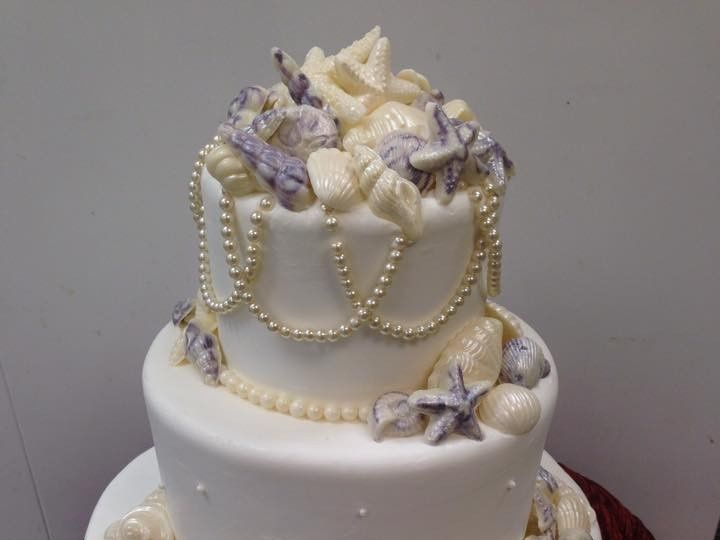 Tmx 1467854530655 105208238926804140832513808805876847413846n Largo, Florida wedding cake