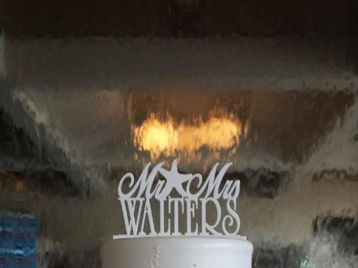 Tmx 1467854538808 105573968463693120476957103078438365009127n Largo, Florida wedding cake