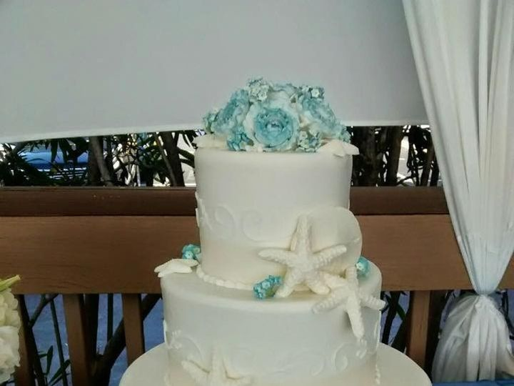 Tmx 1467854551966 111963159980841002095488146373125995550133n Largo, Florida wedding cake