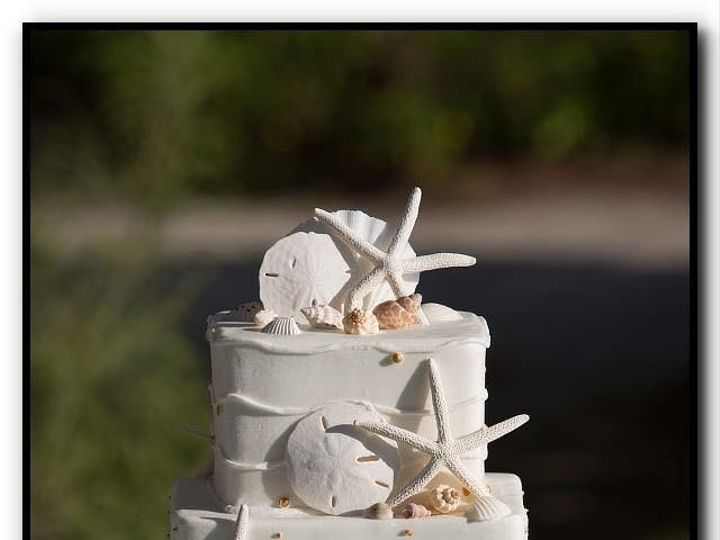 Tmx 1467854557574 1153581510246803275499252126655468953755478n Largo, Florida wedding cake