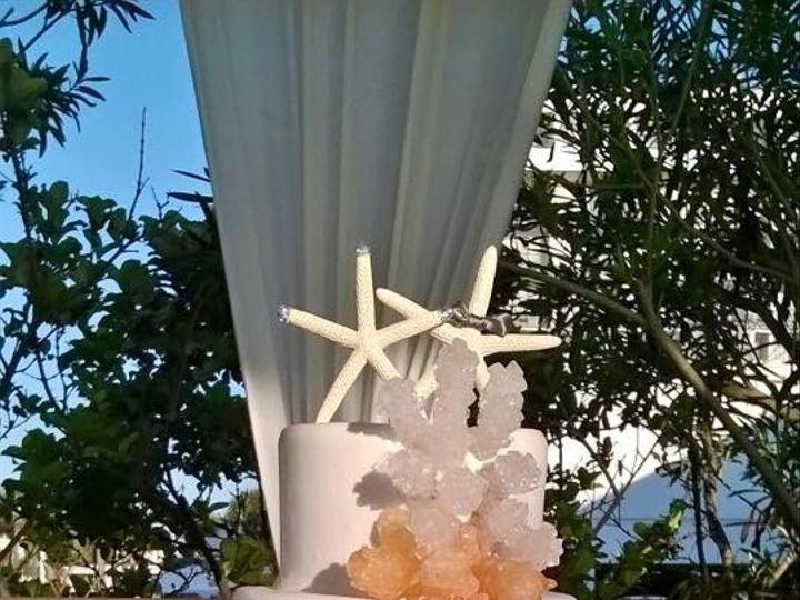 Tmx 1467854585100 1231612911135258819987026422369684163746274n Largo, Florida wedding cake