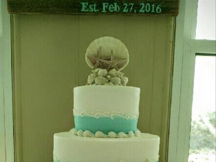 Tmx 1467854597298 1280621011664857933693773613461417485592100n Largo, Florida wedding cake