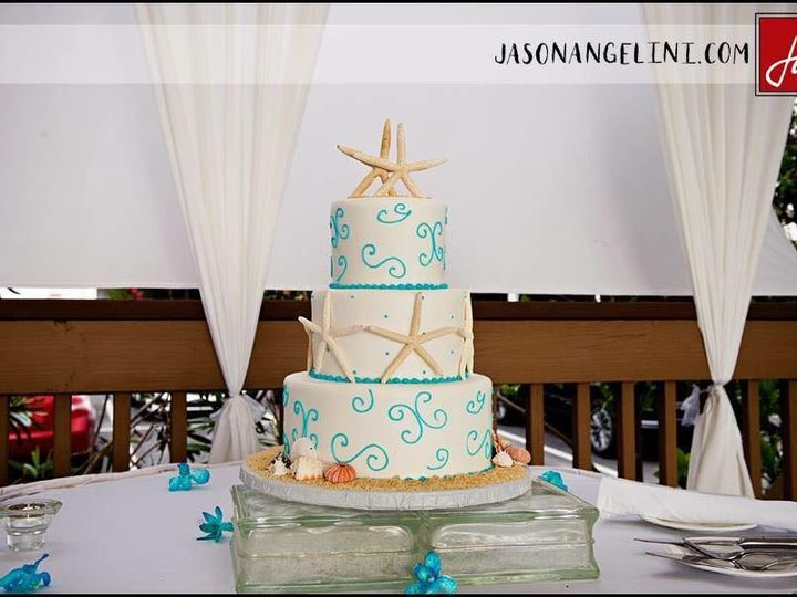 Tmx 1467854621690 1343536712492952717550953238164942686100622n Largo, Florida wedding cake
