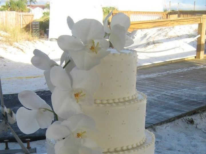 Tmx 1467855114864 362581856865447826455054857n   Copy   Copy Largo, Florida wedding cake