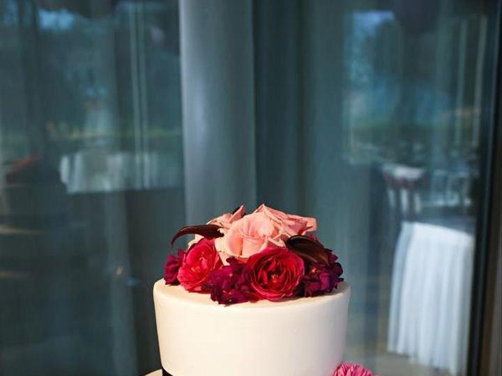 Tmx 1467855151029 734339547355568615739213419126n   Copy Largo, Florida wedding cake
