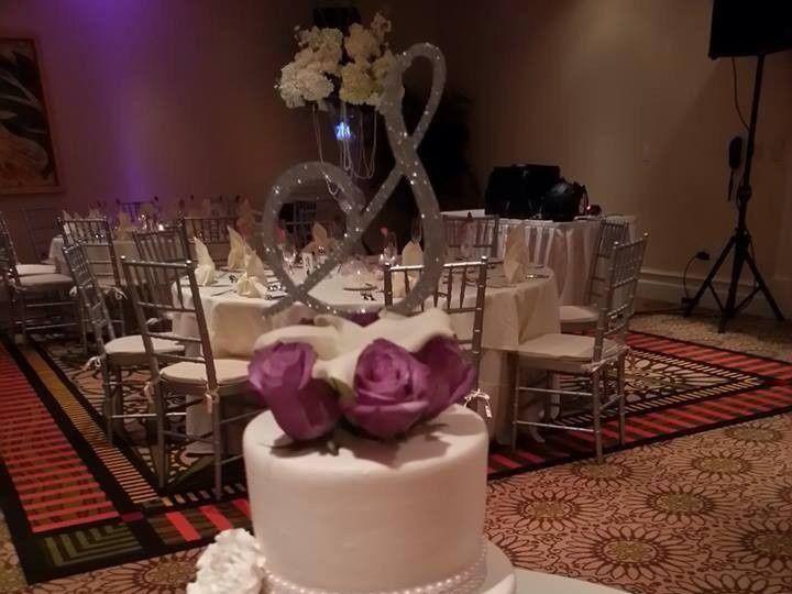 Tmx 1467855163771 104118108150059118507023961083167196249078n   Copy Largo, Florida wedding cake