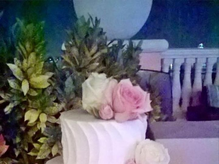Tmx 1467855178842 1095963111004412699738303154205415356665208n   Cop Largo, Florida wedding cake