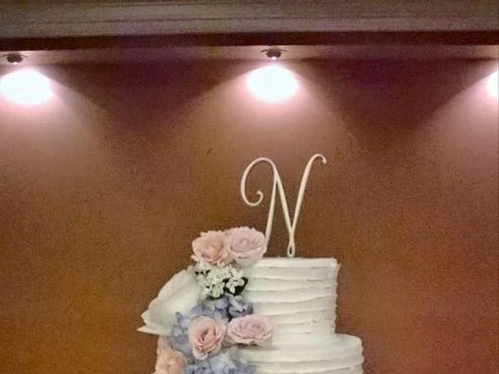 Tmx 1467855184675 1101493410727373660775543118642870821403473n   Cop Largo, Florida wedding cake