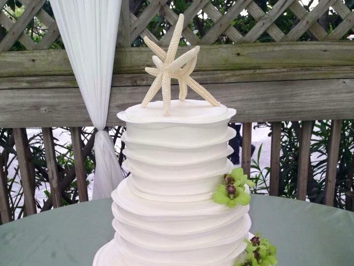 Tmx 1467855204436 1274365111554944244685141606258109846074368n Largo, Florida wedding cake