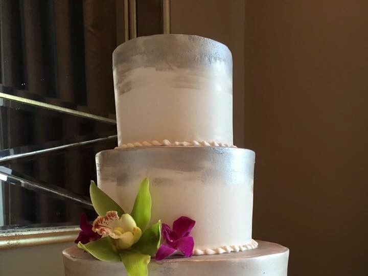 Tmx 1467855209591 1331999512432686656910898814089999594297389n Largo, Florida wedding cake