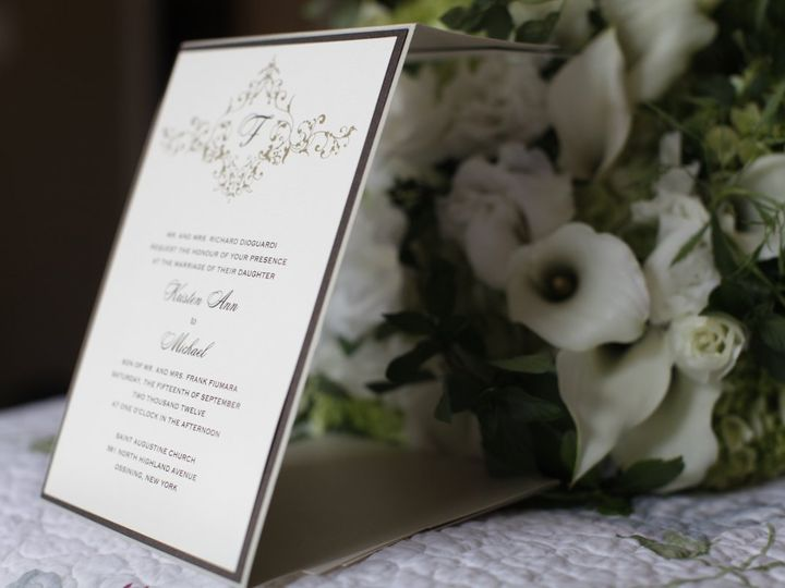 Tmx 1357655790634 MG0314 Mamaroneck, New York wedding florist
