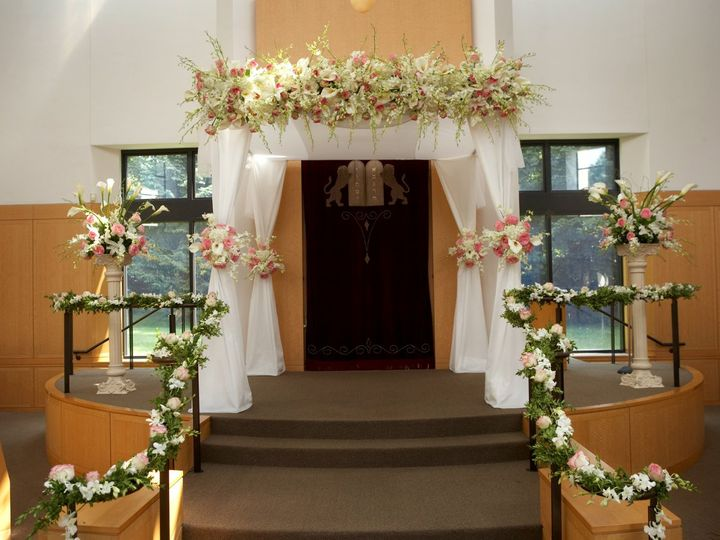 Tmx 1357656961382 026Ceremony Mamaroneck, New York wedding florist