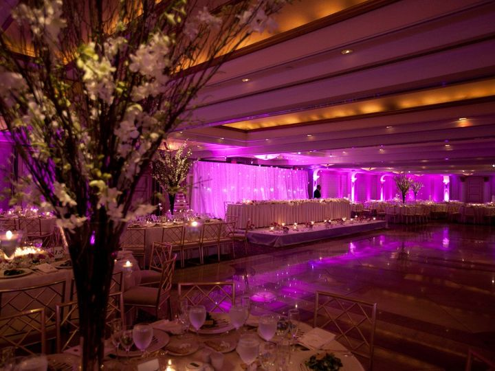 Tmx 1357657477942 PayalNealWedding2492 Mamaroneck, New York wedding florist