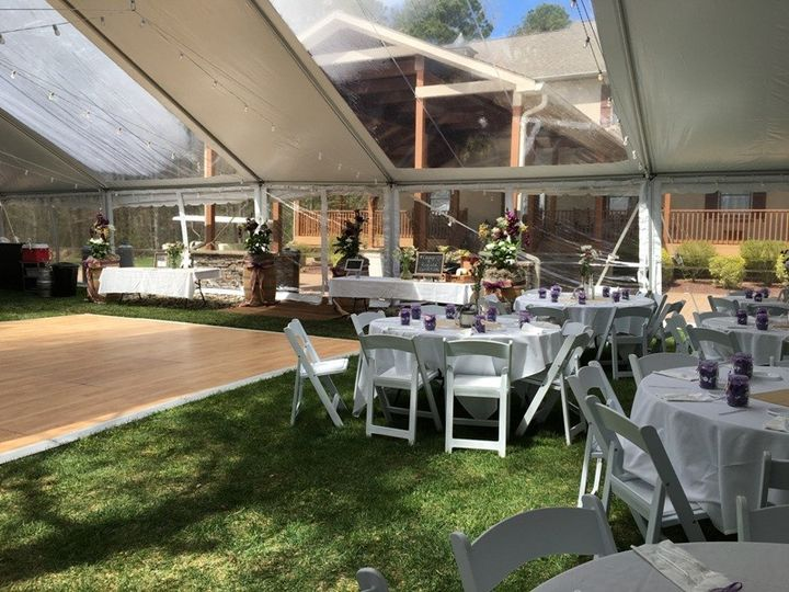 Tmx 1460565571215 Gable Clear Top And Walls Email Vineland wedding rental