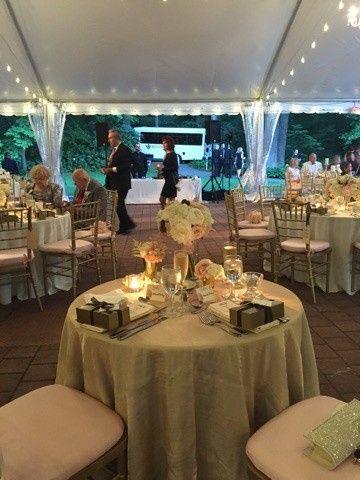 Tmx 1460565580832 X2 Interior With Festival Lights 3 Vineland wedding rental