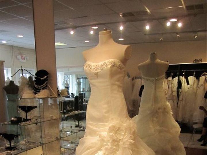 Tmx 1383153748948 1830751068855193918924255665 Birmingham wedding dress