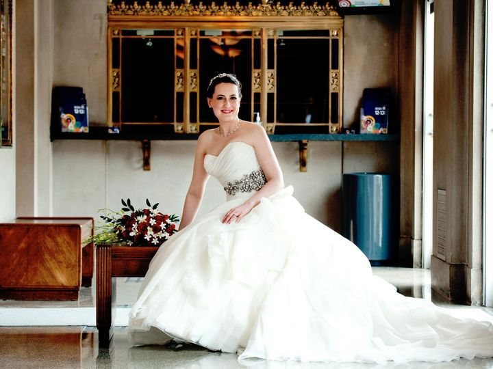 Tmx 1383157776750 413243101019587402357291250828437 Birmingham wedding dress