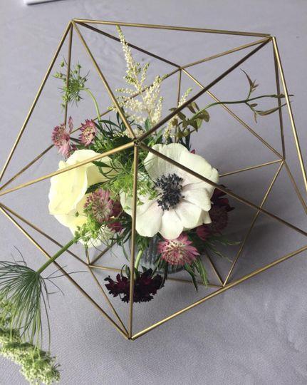 geo orbs flowers 51 516463