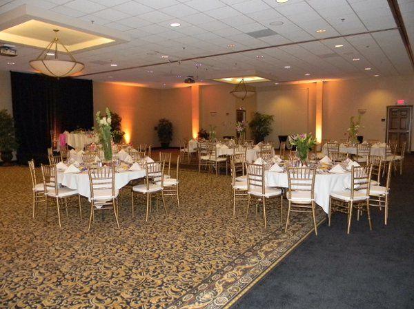 Hilton Garden Inn Champaign Venue Champaign Il Weddingwire