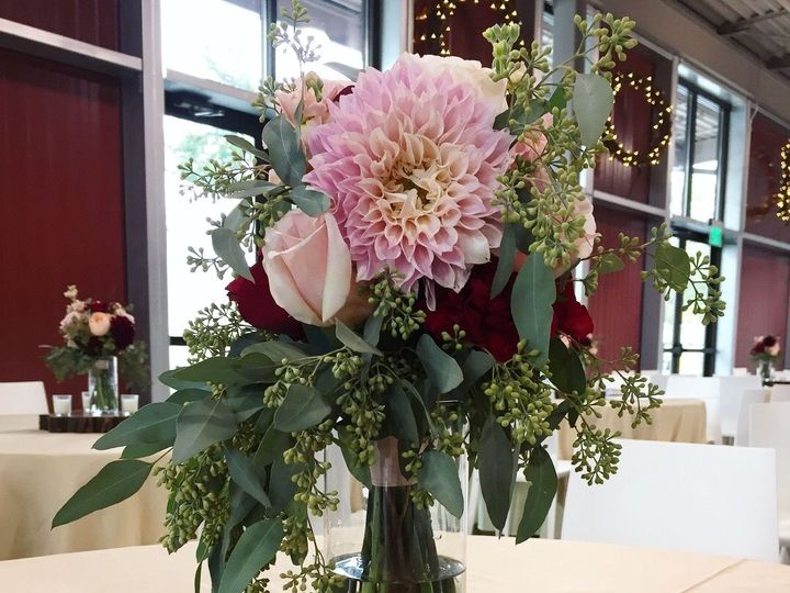 Tmx 1520859534 2a8d7e38a546df5c 1520859533 09e2bad43b2d7815 1520859534308 2 IMG 7428 Des Moines wedding florist