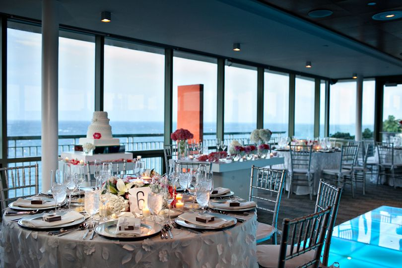 Reception @ Salon Mirador
