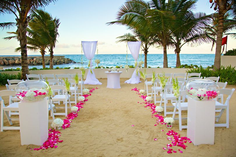 Puerto rico beach wedding packages shenandoahweddingsus for Puerto rico honeymoon packages
