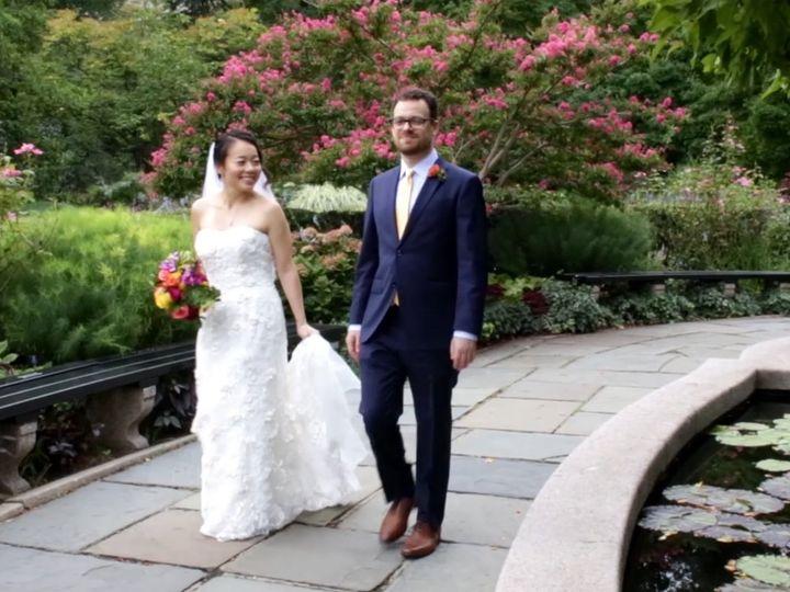 Tmx 166 51 996463 Brooklyn, NY wedding videography