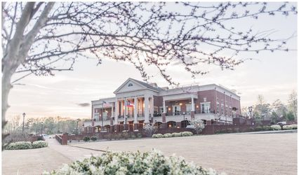 Buford Community Center, Town Park, & Theatre
