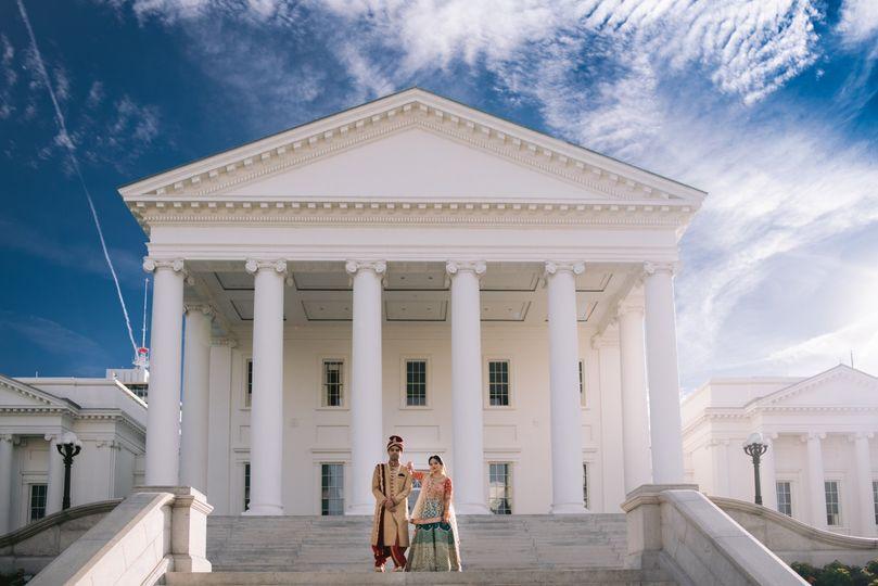 Richmond South Indian Wedding