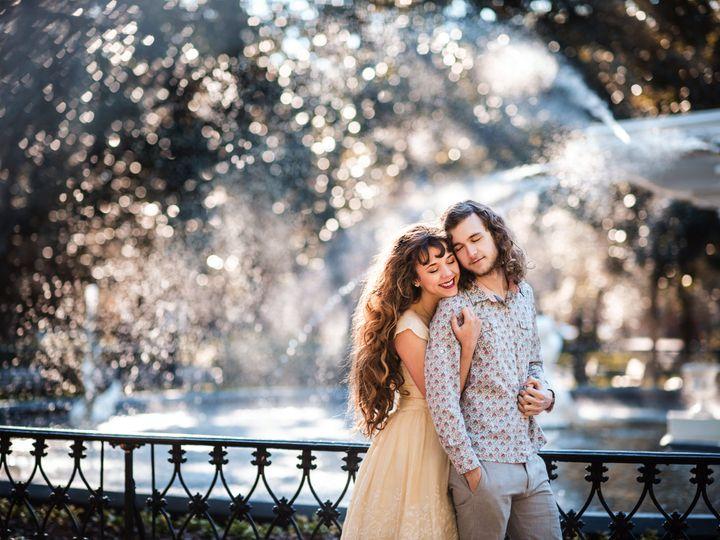 Tmx Forsyth Park Engagement Photography By Iryna Shostak 129 51 947463 Atco, NJ wedding photography
