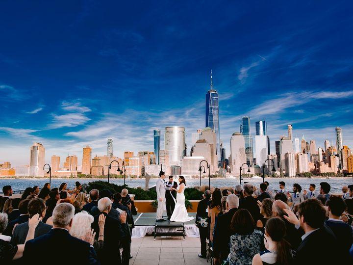 Tmx Hyatt Regency Jersey City Wedding Photography 19 51 947463 1573570829 Atco, NJ wedding photography