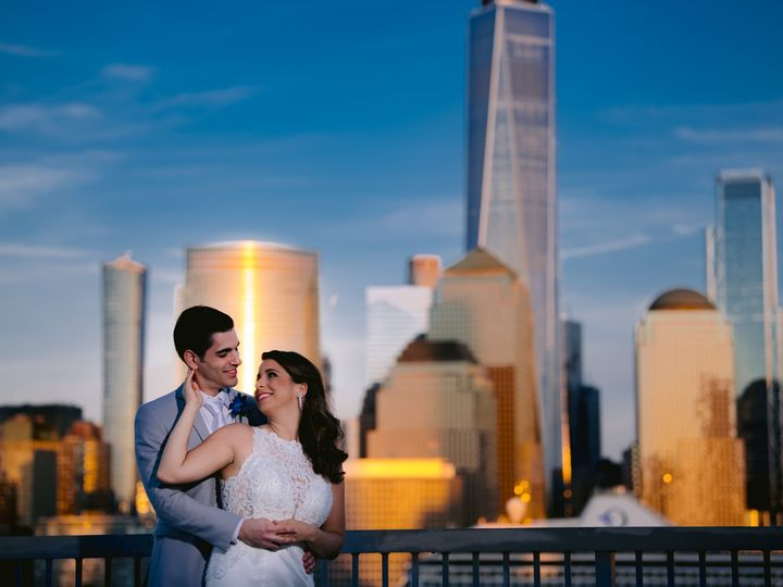 Tmx Hyatt Regency Jersey City Wedding Photography 22 51 947463 1573570867 Atco, NJ wedding photography
