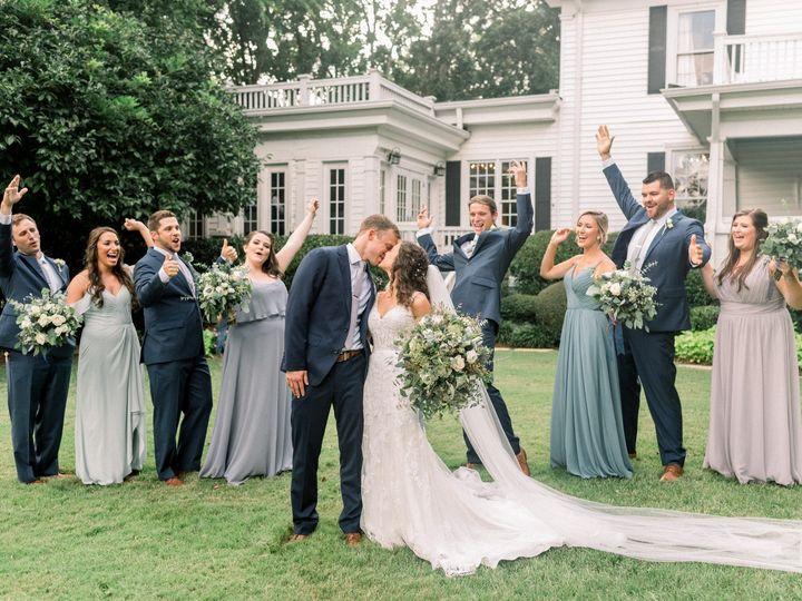 Tmx Candacephotography Megan Logans Wedding 62 51 1057463 1566093447 Marietta, GA wedding beauty
