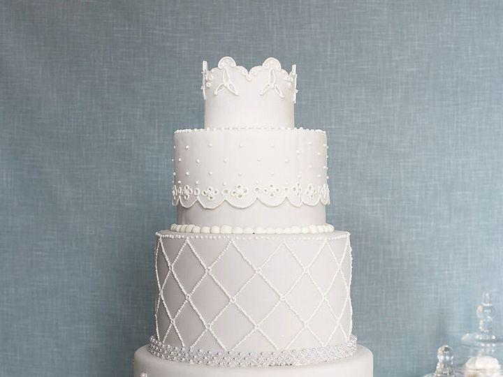 Tmx 1479171040 D8317da6c0bd8126 SeaMetBride09 072 Redmond, WA wedding cake
