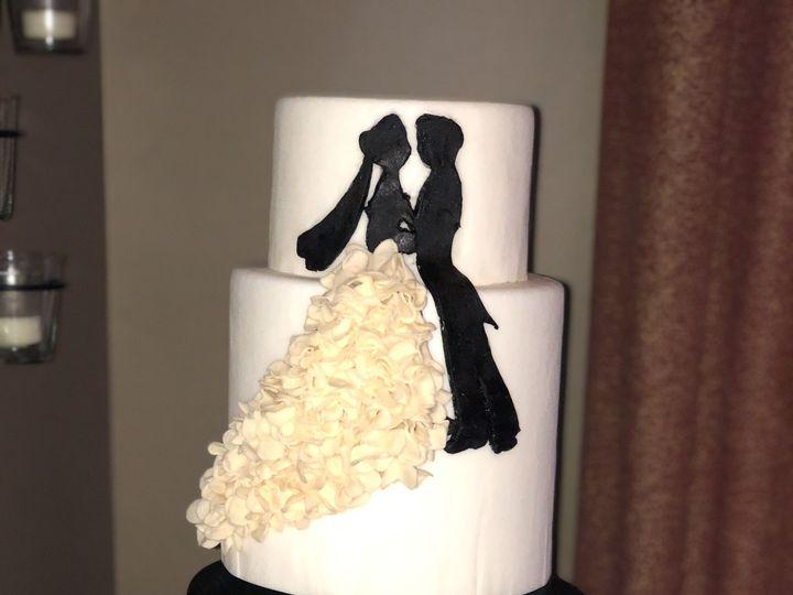 Tmx 1516165855 D36b454bd5020394 1516165853 136489203727dfb6 1516165851390 8 IMG 0329 Redmond, WA wedding cake