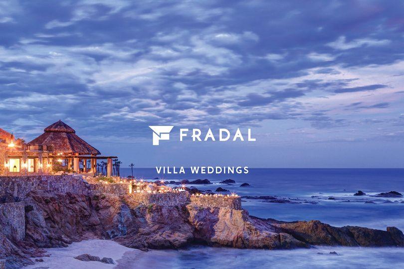 Villa Weddings in Cabo