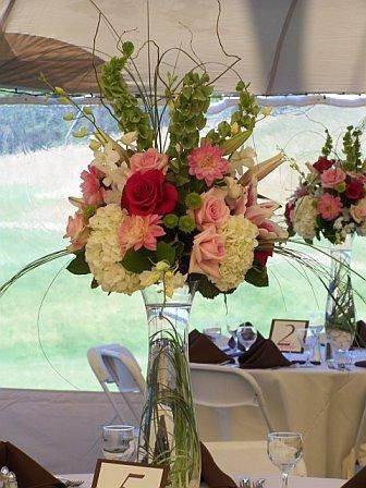 Tmx 1234191613312 Keriswedding3 Plymouth wedding florist