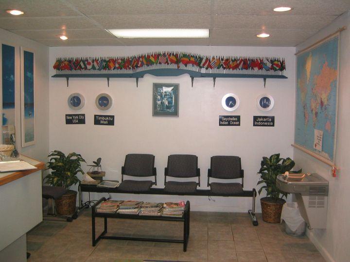 NYC office -310,West 56th St. NY NY 10019