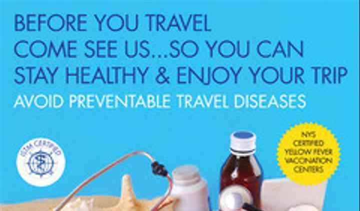 International Travel Health Consultants